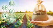 À travers le label AgriO, son consortium soutient l'innovation des start-up agri/agro. Photo : Андрей Яланский/Adobe stock