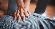 Groupama veut former gratuitement 1 million de personnes aux gestes de premiers secours. Photo makibestphoto/Adobe stock