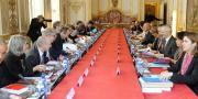 La FNPF a participé à la grande conférence sociale organisée par le gouvernement.