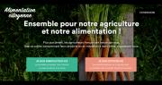 MiiMOSA lance alimentationcitoyenne.fr, une plateforme pour soutenir les producteurs français. Photo DR