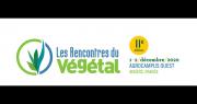 L'appel à communication pour les Rencontres du végétal 2020 sera clôturé le 17 avril 2020. Photo : Rencontres du végétal/DR