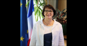Le Copa-Cogeca, l'organisation des agriculteurs et coopératives d'Europe, annonce l'élection de Christiane Lambert à sa tête pour un mandat de deux ans. Photo : FNSEA