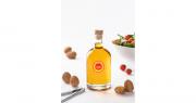 Après l'AOC en 2019, l'huile de noix du Périgord peut se prévaloir de l'appellation d'origine protégée pour le millésime 2020. Photo : DR
