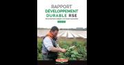 Le rapport développement durable RSE Prince de Bretagne recense l'ensemble des engagements pris au quotidien par les producteurs de fruits et légumes en matière de préservation de l'environnement, progrès social et maintien d'une économie locale et solidaire. Photo : Prince de Bretagne