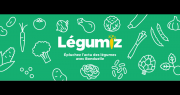 """Bonduelle a lancé """"Légumiz"""", un """"webzine"""" destiné à informer et à encourager la consommation de légumes prêts à l'emploi. Photo : Bonduelle."""