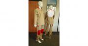 Les vêtements EPI créés par Cepovett sur les recommandations de BASF sont certifiés norme Iso 27065 : 2017. Photo : M.-D. Guihard/Pixel6TM