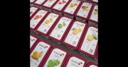 Les vergers Boiron ont créé la purée de fruits surgelée en 1970. Photo : Les vergers Boiron