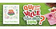 Le rendez-vous est donné du 10 au 19 juin pour la Fête des fruits et légumes frais, nouvelle identité de la Semaine Fraîch'attitude.