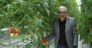 Christophe Rousse, président de Solarenn : « Depuis plus de quinze ans, nous défendons une agriculture raisonnée qui respecte l'environnement et les consommateurs. » Photo : D.Bodiou/Pixel image