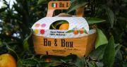 Après le kiwi rouge, le groupe provençal présente la clémentine « Fine de Calabre ». Photo : Peruzzo