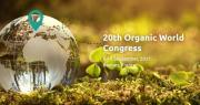 La 20e édition du Congrès Mondial de la Bio se tiendra à Rennes du 6 au 10 septembre 2021. Photo DR
