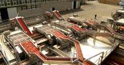 Copador est devenu le 3e site de production de Mutti en Italie. Photo : Mutti