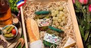 La troisième récolte du cornichon français a été portée par onze agriculteurs, alors qu'ils n'étaient que deux en 2016. Photo : DR