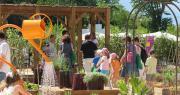 Epicurium, le musée vivant des fruits et légumes d'Avignon, fait appel aux dons pour son projet de rénovation du parcours pédagogique. Objectif: réunir 7 000€ d'ici le 9 février.