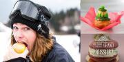 Les pommes Joya®, Pink Lady® et Ariane Les Naturianes® sont sur tous les fronts ce printemps !
