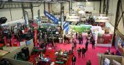 26 000 visiteurs ont participé à la 34e édition du Sival, du 14 au 16 janvier 2020 à Angers. Photo : O.Lévêque/Pixel6TM