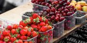 Dans un communiqué commun du 2 juin 2017, la FNPF, la FNSEA et JA sollicitent la distribution à mettre en avant la production française sur les fruits d'été.