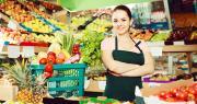 À l'issue de deux ans de formation, les étudiants disposeront des compétences nécessaires pour être un employé qualifié dans le commerce de fruits et légumes. Photo : JackF/Fotolia