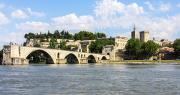 Lors de cette première édition de MED'Agri, 12 000 visiteurs professionnels sont attendus à Avignon. Photo : Edler von Rabenstein