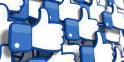 Facebook : un outil particulièrement adapté au développement de la relation clientèle. © Nanomanpro/Fotolia