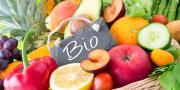 La filière fruits et légumes bio est en pleine expansion avec 684 exploitations en plus sur le premier semestre 2016. © Pixelot/Fotolia