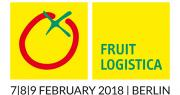 Le Fruit Logistica se tiendra à Berlin du 7 au 9 février 2018. Photo : Fruit logistica