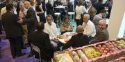 En 2016, le Salon Fruit attraction avait accueilli 54 684 participants de 102 pays.