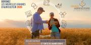 Les inscriptions pour le concours Graines d'agriculteurs 2020 sont lancées !  Photo Graines d'Agri