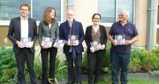 L'International Asparagus Days a été annoncé à la presse le 2 octobre. Photo : M.-D.Guihard/Pixel6TM
