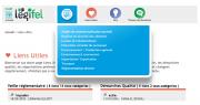 Sur le nouveau site Légifel, chacun peut suggérer la saisie d'un texte ou une modification. Photo : DR