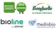 Le club réunit Le Collectif nouveaux champs, Bonduelle, Bioline by Invivo et Medinbio. Photo DR
