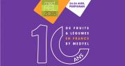 Organisé par la région Occitanie/Pyrénées-Méditerranée et l'Agence régionale de développement économique AD'OCC, la prochaine édition du Salon MedFEL se tiendra du 24 au 26 avril 2018 au parc des expositions de Perpignan. Photo : DR