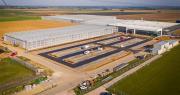 Le nouveau centre de BASF, basé à Nunhem aux Pays-Bas, a nécessité 50 millions d'euros d'investissement. Photo : BASF