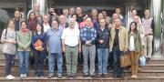 Une délégation de producteurs et transformateurs de châtaignes français, espagnols et portugais vient d'achever une mission professionnelle en Chine.
