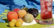 Après des volumes en fort recul en 2018, les récoltes de prunes 2019 devraient revenir à la normale. Photo : AOPn Prune
