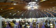 Prévu début décembre, le Salon SAM d'Avignon, porté par la chambre d'agriculture de Vaucluse, est finalement reporté.