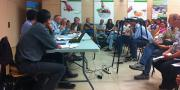 Une réunion d'information sur Xylella s'est tenu ce lundi 18 mai à la chambre régionale d'agriculture de Paca.