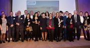 Cette année, le Prix national de la dynamique agricole a récompensé six projets. ©Marion Depaix