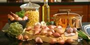 """""""Nous avons réalisé de nombreux tests pour nous assurer que nos échalotes de semis répondent aux attentes des consommateurs, notamment sur le plan gustatif"""", détaille le président du Club de producteur d'échalote de semis."""