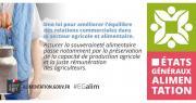 """Le projet de loi vise à assurer une """"juste rémunération des agriculteurs"""". Photo : ministère de l'Agriculture"""