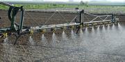 Ce nouveau centre technique d'essais de pulvérisation permettra à BASF d'améliorer la formulation de ses produits de protection des cultures.