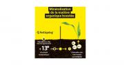Agrauxine a obtenu l'AMM pour son produit de bionutrition, nommé Fertispring®. Photo Agrauxine