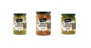 Pour chaque bocal «Bien Cultivés» acheté, la marque d'aucy s'engage à reverser aux producteurs 5 centimes supplémentaires pour financer la transition agricole. Photo DR