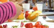 Du 12 au 21 juin 2015, la Semaine fraîch'attitude fête les fruits et légumes frais.