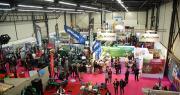 L'édition Sival 2022 est programmée du 11 au 13 janvier 2022 au parc des expositions d'Angers. Photo : O.Lévêque/Pxel6TM