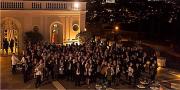 Pour ses 70 ans, l'UNCGFL a tenu sa convention à Rome du 18 au 21 mars. Photo UNCGFL