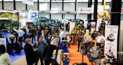 La prochaine édition de Vinitech-Sifel dans son format traditionnel aura lieu du 29 novembre au 1er décembre 2022. En attendant, le rendez-vous se transforme, cette année, en événement 100% online. Photo : VINITECH-SIFEL ©Artiste Associé