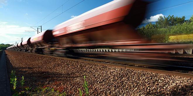 Le fret ferroviaire ne représente que 9 % du transport intérieur de marchandises. Photo Rochagneux/Adobe Stock