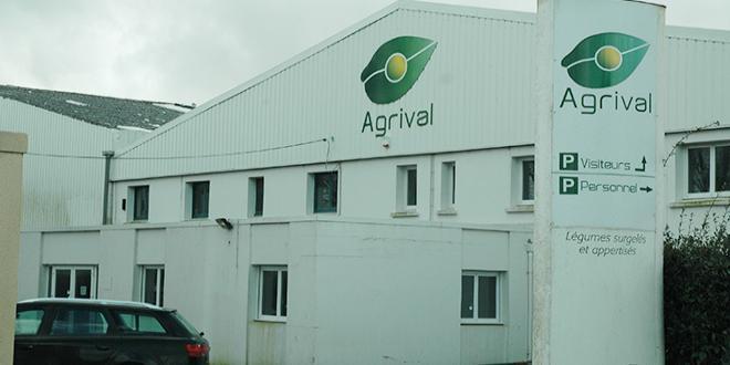 Agrival, à Plouénan (Finistère), a été rachetée par la Sica de Saint-Pol-de-Léon pour valoriser les coproduits de légumes de la coopérative en les transformant en extraits pour les marchés de la cosmétique, la nutraceutique, le food et le feed. Photo : D. Bodiou/Pixel6TM