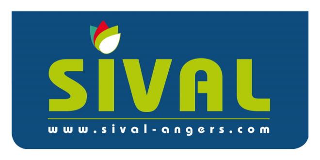 La 33e édition du Sival – le RDV des professionnels du végétal innovants – se tiendra du 15 au 17 janvier 2019 au parc des expositions d'Angers. Photo : DR